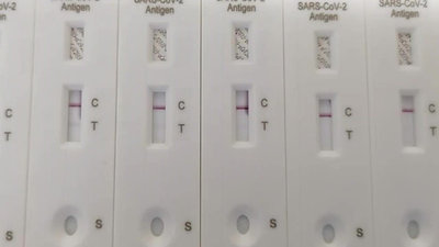 COVID-RAPID Antigen