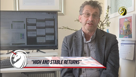 Don't you want to get high and stable returns just like this I-Trader?