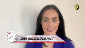 How do you make great profits with just small investments? With Unicorn Trading System, you can!