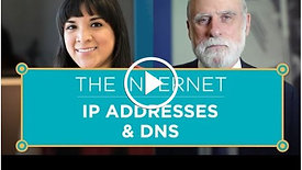 IP addresses and DNS