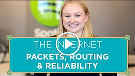 Packets and Routing