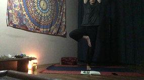 Vinyasa with Damian - Mindful Flow