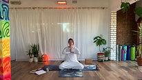 Yin Yoga with Chloe - Stomach & Spleen