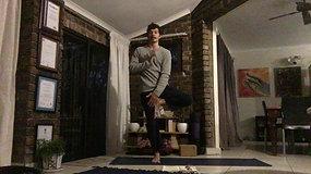 Vinyasa with Damian - Intermediate Arm Balancing