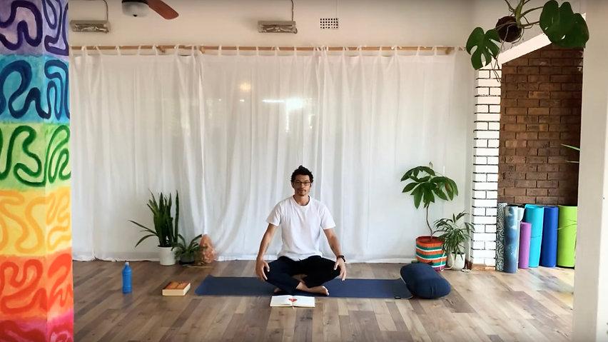 Subscription Yoga Classes