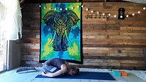 Hatha Yoga with Kirstie