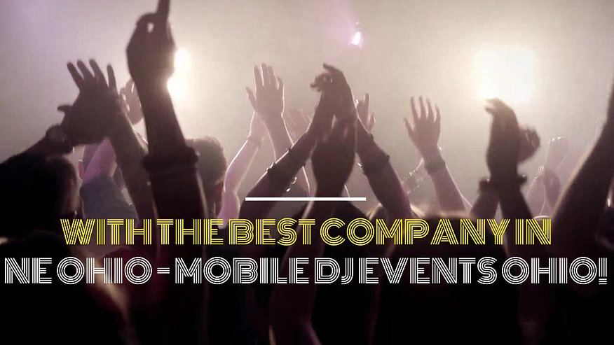 Mobile DJ Events - Promo Video