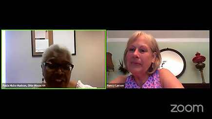 Live with Paula Hicks-Hudson re Post Office