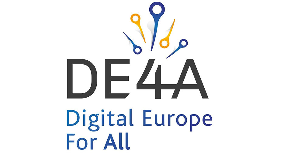 DE4A An Introduction