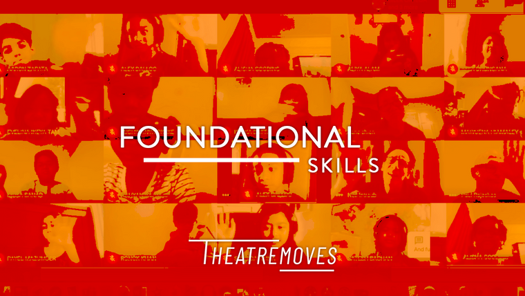 Section 1 - Team Building & Foundational Skills