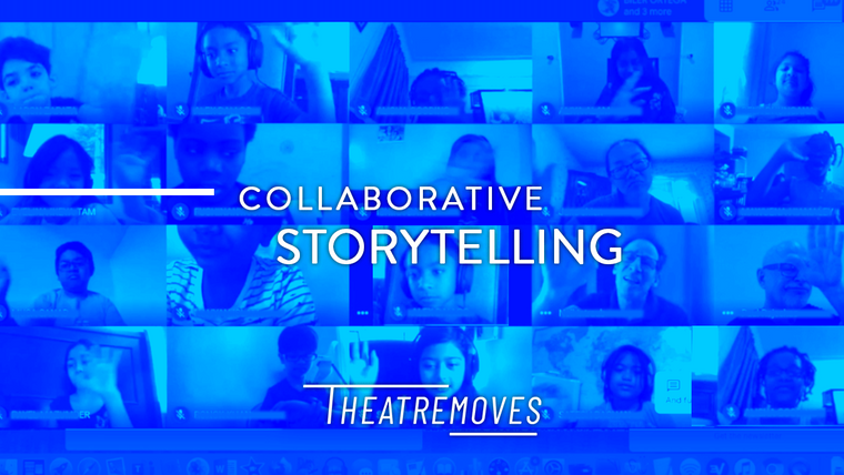 Section 2 -  Collaborative Storytelling