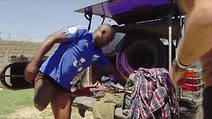 World's Edge - Soccer in Haiti