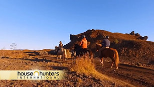 House Hunters International - Reykjavik
