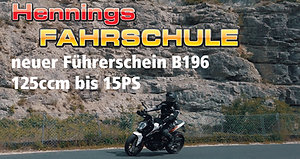 Imagevideo Hennings Fahrschule