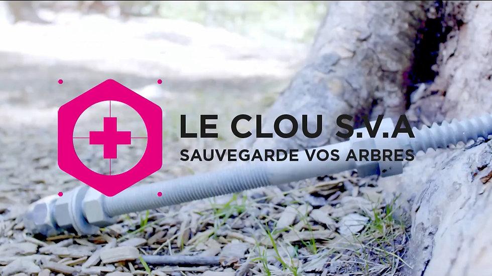 Vidéo Solution Le Clou SVA