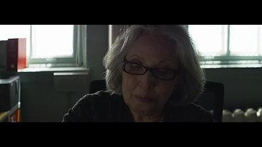 Victoria Barkoff - Vidéo démo/Demo reel - EN