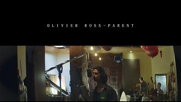 Olivier Ross-Parent - Demo reel - EN