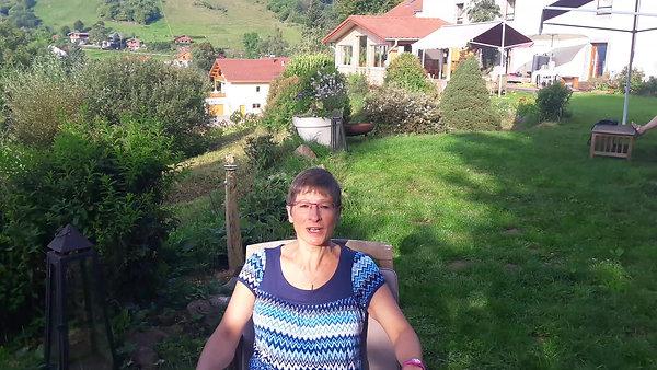 Témoignages du stage résidentiel dans les Vosges