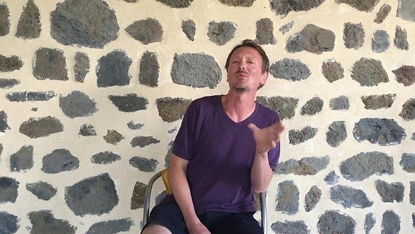 Témoignages Stage résidentiel  en Auvergne