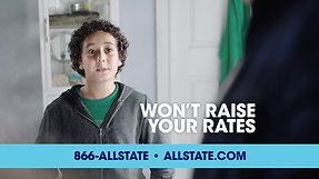 Allstate_Don't Tell Your Mother