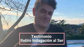 Testimonio Antonio