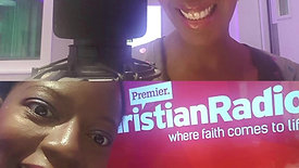 Premier Christian Radio Breakfast Show with Rosie Wright