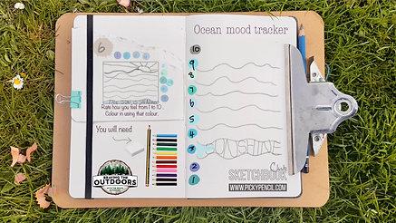 no 15- Ocean mood tracker