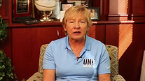 Message from Head Coach Sylvia Hatchell