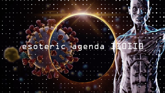 Esoteric Agenda 2