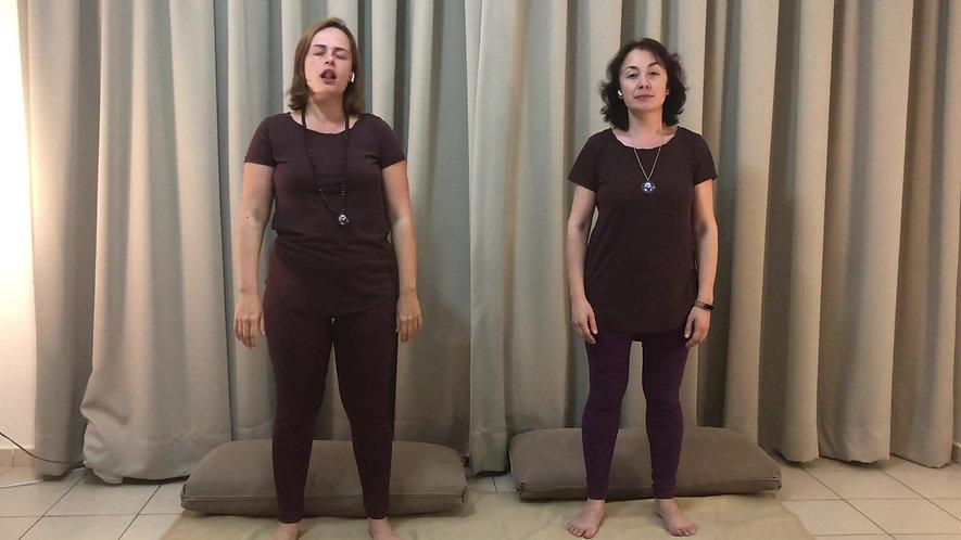 Медитации ОШО, видео