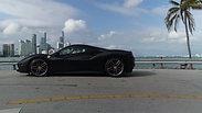 Miami 458 Ferrari