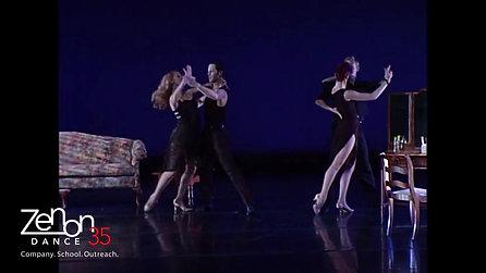 Zenon Dance Company Teaser