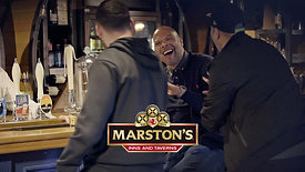 Marston's - Happy Favourites Day