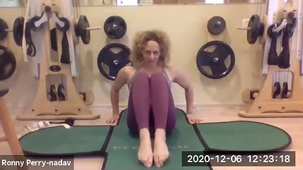Open & Energize Hips & Shoulders