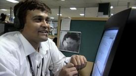 DOCUMENTARY: INDIA CALLING (C4)
