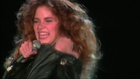 DOCUMENTARY: SUPERSTAR ON TRIAL - THE RISE AND FALL OF GLORIA TREVI