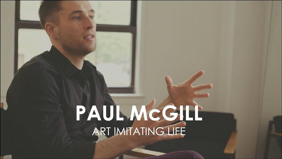 Paul McGill