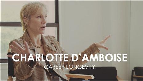 Charlotte D'Amboise