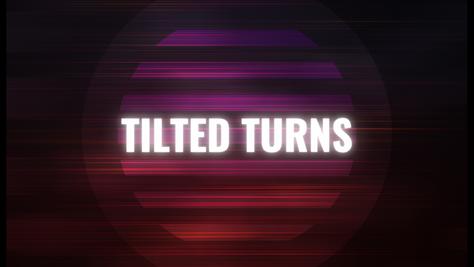 BR COOL MOVES - TILTED TURNS - TRAILER