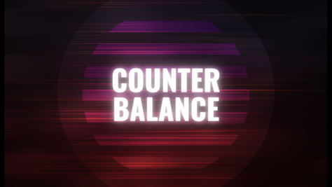 BR COOL MOVES - COUNTERBALANCE - TRAILER