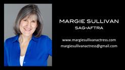 MARGIE SULLIVAN | DEMO REEL