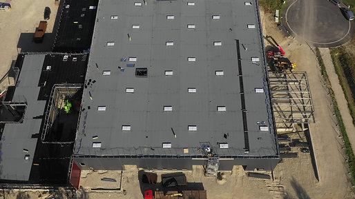 Batiment Industriel Construction
