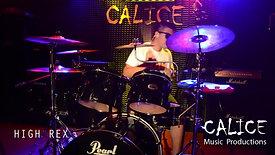 Super bowl Bruno Mar's halftime show 2014 | Bruno Mars  | Drum Cover by Rai Delgadillo | Clases de Batería  | Academia de Música Calice en La Molina y Ate
