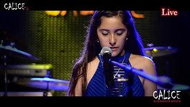 Je Vole | Louane Emera | Cover By Nicoll | Clases de Canto | Academia de Música Calice en La Molina y Ate