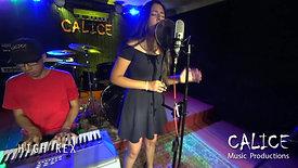 Heart On Fire (spanish version) | Jonathan Clay | Andrea Castillo | Clases de Canto | Academia de Música Calice en La Molina y Ate