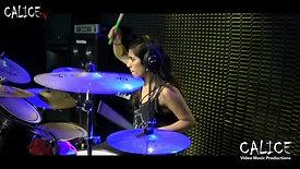 Basket Case | Green Day | DrumCover By Gabriela Garcia | Drummer | Academia de Música Calice en La Molina y Ate