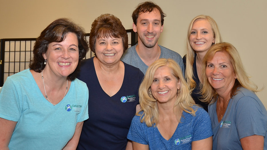 Daulton Physical Therapy and Fitness