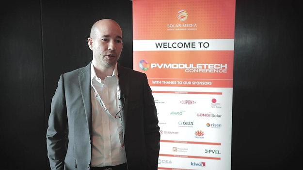 PV ModuleTech2019 - STS Interview