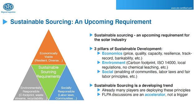 PV-Tech Webinar: Supply Chain Traceability