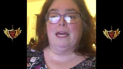 Amy Leigh McCorkle Prayer